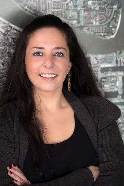Sofia Venetis